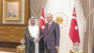 Photo of Turkey, Qatar discuss strategic ties