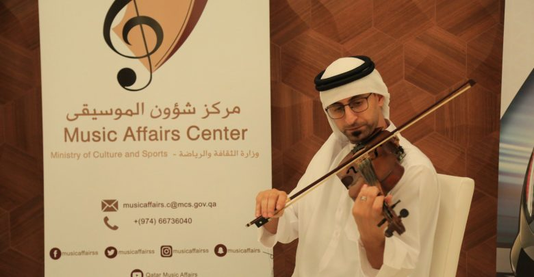 Qatar Rail allocates a corner for amateur musicians at Doha Metro stations