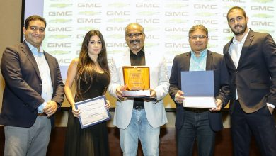 Mannai Auto Group proves to be up to the 'GMC 2019 Safari Challenge'