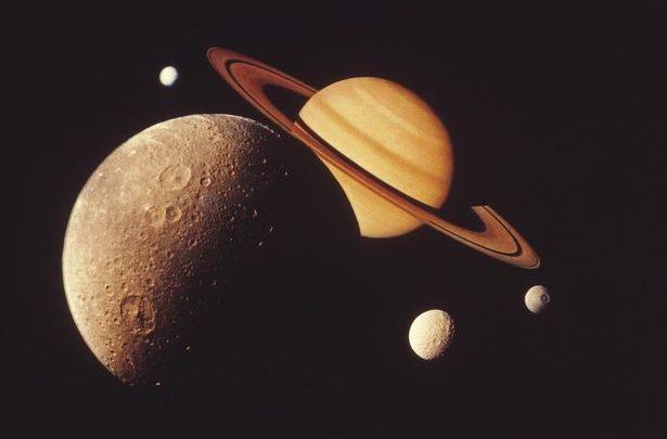 Moon will hide Saturn tonight: Qatar Calendar House