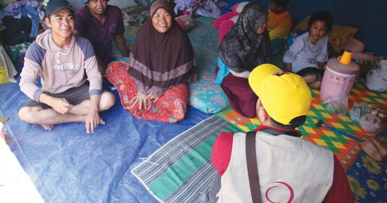 Qatar Charity implements 11 major development projects in Indonesia