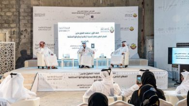 Photo of Prime Minister stresses need for Qatari companies to participate in Media City development