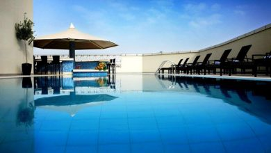 Photo of Top 10 hotel pools featured in Doha