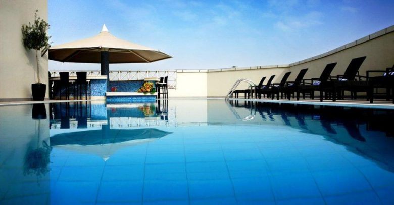 Top 10 hotel pools featured in Doha