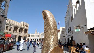 Around 235,000 cruise tourists expected to visit Qatar this season