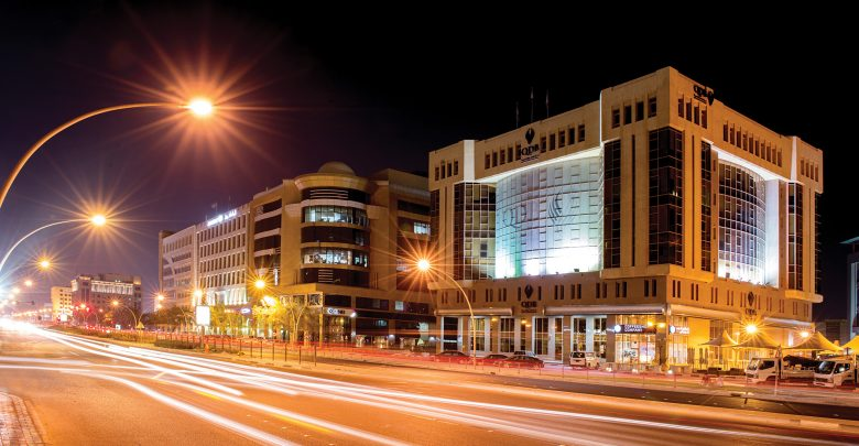 QDB announces global partnership of Qatar FinTech Hub