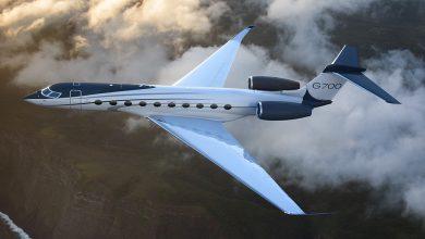 Qatar Airways orders 10 Gulfstream G700 jets