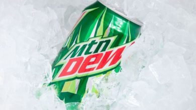 Clarification from Ministry of Health regarding soft drink «DeW»