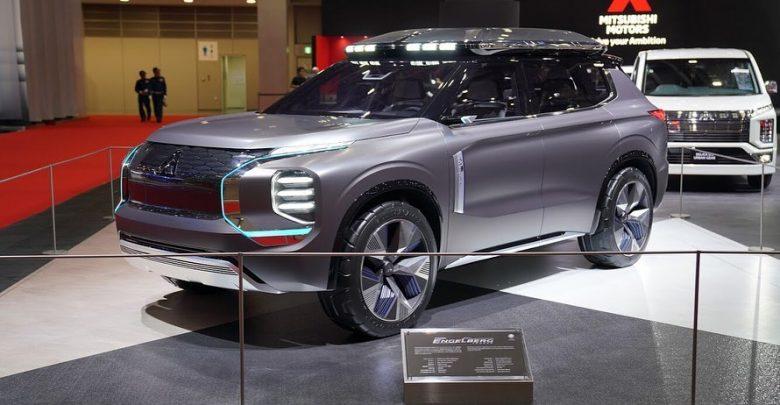 Tokyo International Motor Show