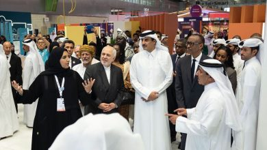 Photo of Amir inaugurates IT exhibition 'QITCOM 2019'