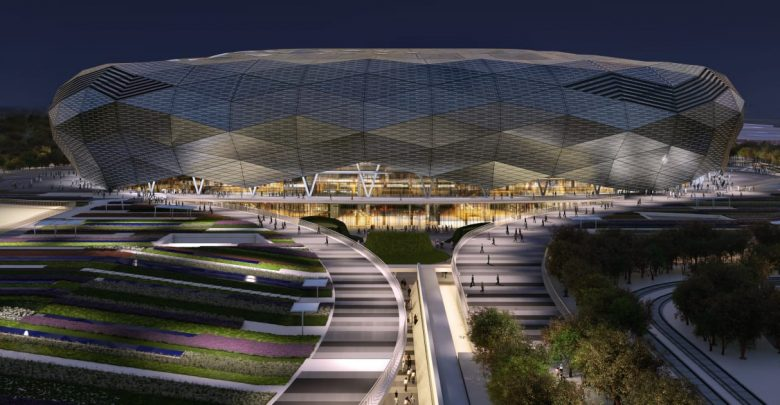 Education City Stadium to host FIFA Club World Cup Qatar 2019™ final