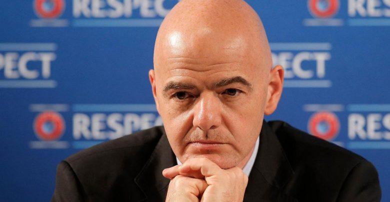 FIFA president: Qatar will host unforgettable 2022 World Cup