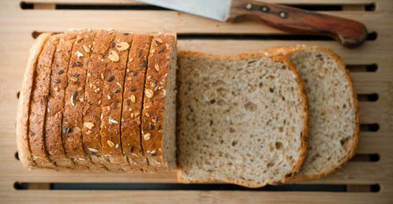 Which type of bread is more beneficial to health?