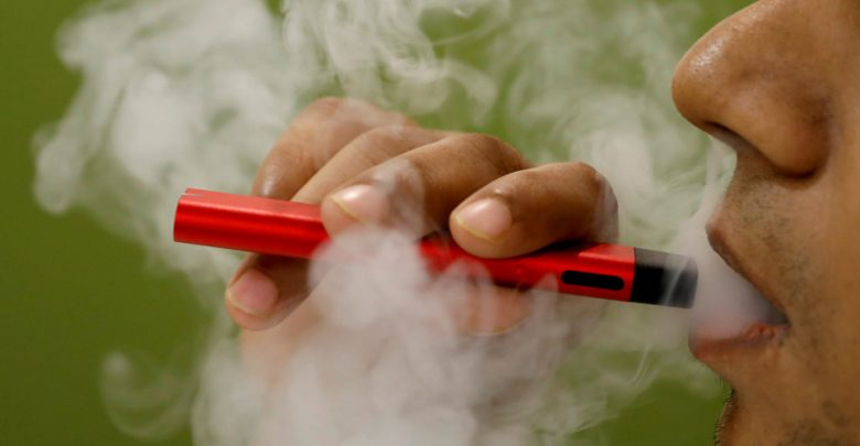 The cause of death from e-cigarettes was revealed