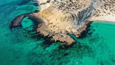 Shera'ao Island