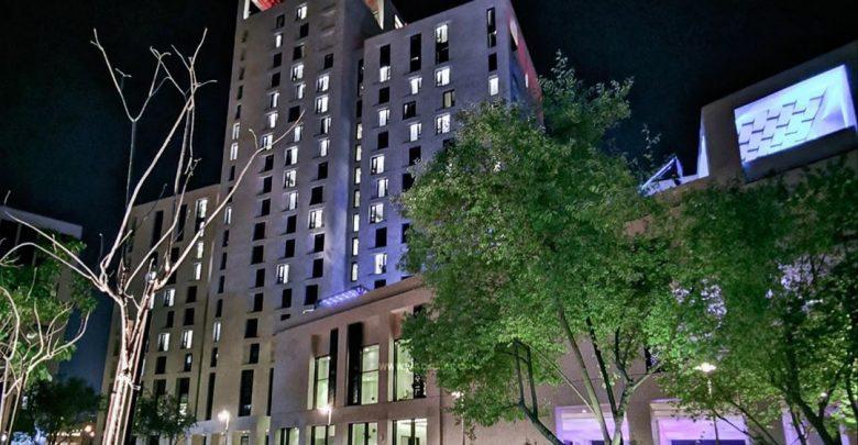 O'glacee at Alwadi Hotel Doha