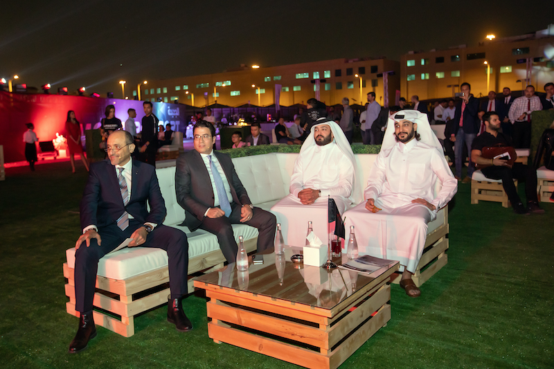 Qatar Automobiles Company launches the all-new Montero Sport 2020 model for the first time in Qatar & The Middle East