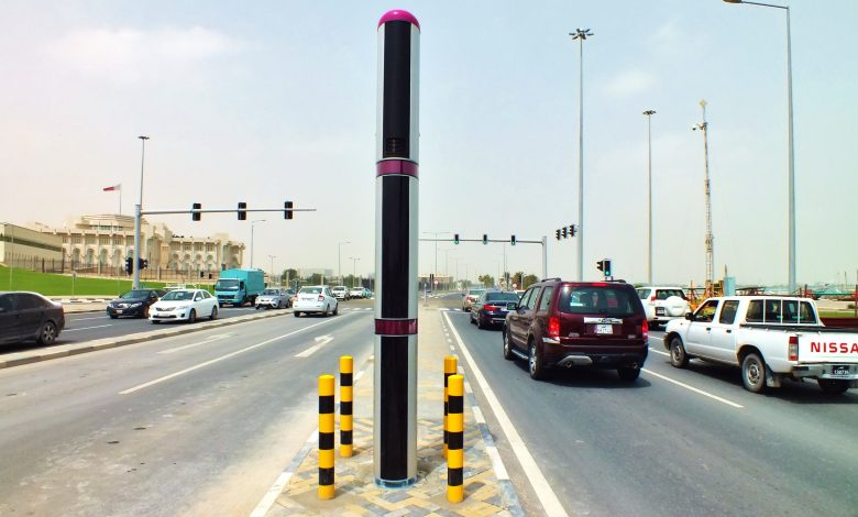 Traffic radars will be linked to Metrash; motorists can view violations immediately