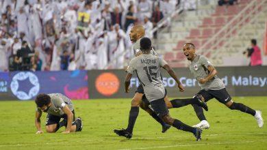 Photo of Al Rayyan achieve a precious victory over hosts Al Sailiya