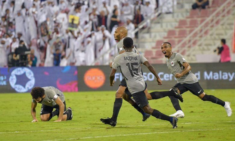 Al Rayyan achieve a precious victory over hosts Al Sailiya