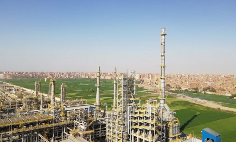 Qatar Petroleum announces successful startup of a refinery venture in Egypt