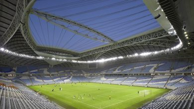 Photo of How does the cooling system in Al Janoub Stadium work?