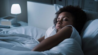 Photo of Nightlights increase risk of these fatal diseases