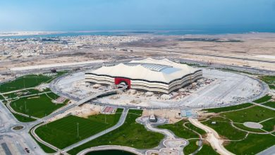 Photo of [FACTS]: Al Bayt stadium in Al Khor city