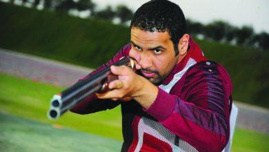 Photo of Qatari shooter Al Rumaihi clinches Olympic quota