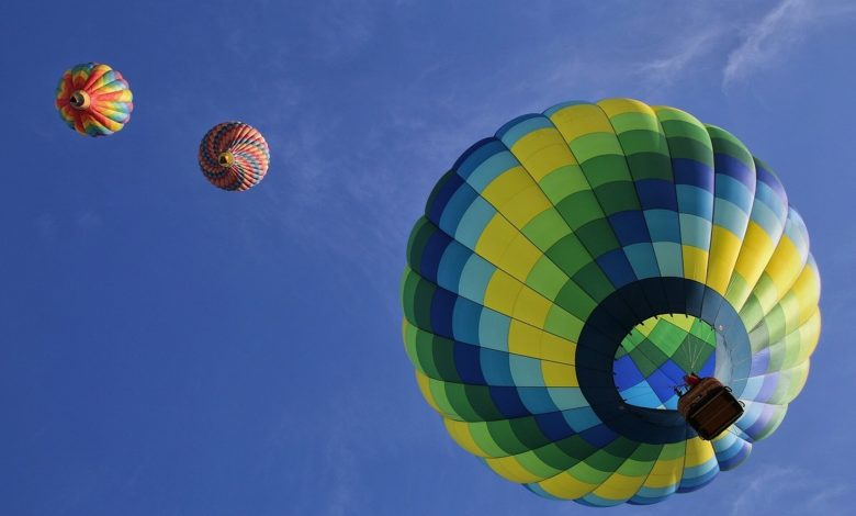 Qatar to organise 12-day hot air balloon festival in December