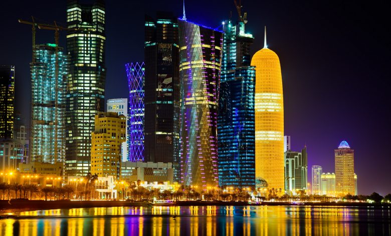 DOHA WHERE & WHEN?  (Nov 14-16, 2019)