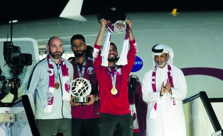 Doha's old airport to get fresh life during Qatar 2022 FIFA World Cup