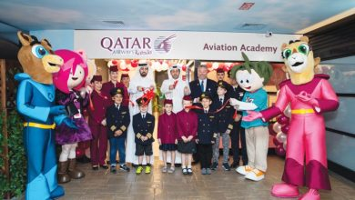 Photo of Qatar Airways launches Aviation Academy at KidZania Doha