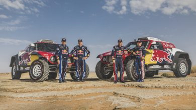 Photo of Red Bull Desert Wings gear up for Dakar Rally 2020