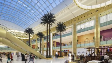 Photo of White Friday at Mall of Qatar