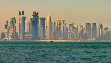 Photo of Doha West Bay Marine