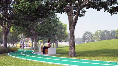 Photo of Ashghal Begins Construction of Three Public Parks