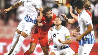 Photo of Blue waves forces Al Arabi to come up with only 1 point