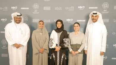 Photo of 96 films from 39 countries to be screened at Ajyal festival