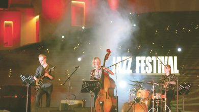 Photo of 6th Katara European Jazz Festival begins on a high note