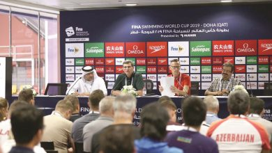 Photo of FINA Swimming World Cup 2019 kicks off today