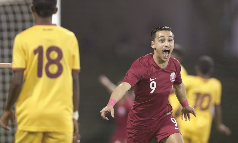 Qatar off to a flying start with 5-1 win over Sri Lanka