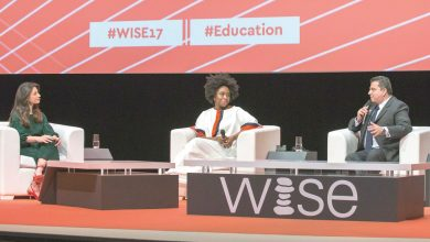 Photo of Global experts to discuss future of education at 2019 WISE summit