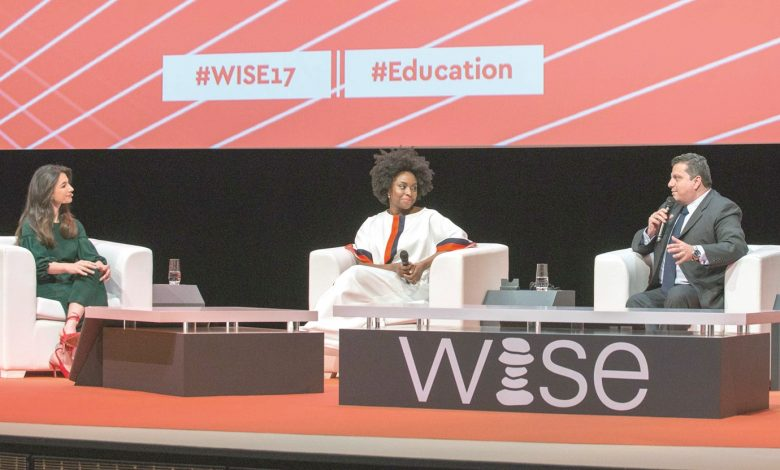 Global experts to discuss future of education at 2019 WISE summit