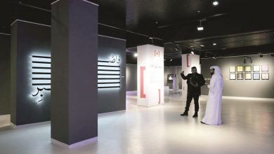 Photo of Ajyal fest presents storytelling exhibition 'ARC'