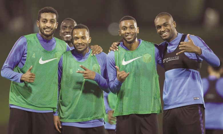 Full-strength Qatar raring to have a go at Iraq in opener