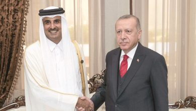 Photo of Amir to meet Erdogan in Doha today; several pacts to be signed
