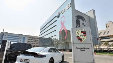 Photo of QNB powers up charging stations for electric cars