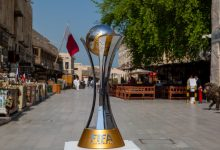 Photo of Souq Waqif celebrates the FIFA Club World Cup