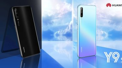 Photo of HUAWEI Y9S SMARTPHONE UNVEILED IN QATAR